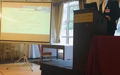 NSAI Seminar Dublin